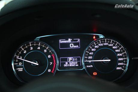 Danh gia Subaru Forester 2016: Thuc dung va hon the nua - Anh 16