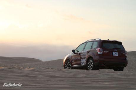 Danh gia Subaru Forester 2016: Thuc dung va hon the nua - Anh 29