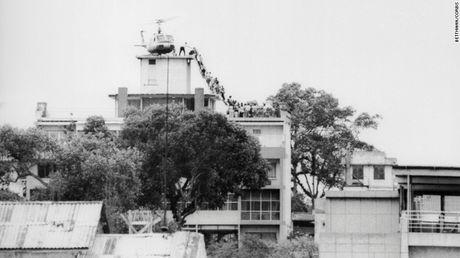 Viet Nam-Hoa Ky: Chang duong bien thu thanh ban - Anh 1