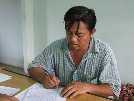 Xe tai van chuyen dieu hoa da qua su dung nhap lau tu Campuchia - Anh 2