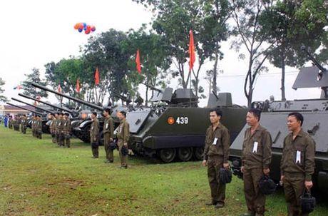 Diem danh vu khi My ma QDND Viet Nam dang dung - Anh 5