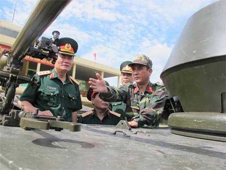 Diem danh vu khi My ma QDND Viet Nam dang dung - Anh 7
