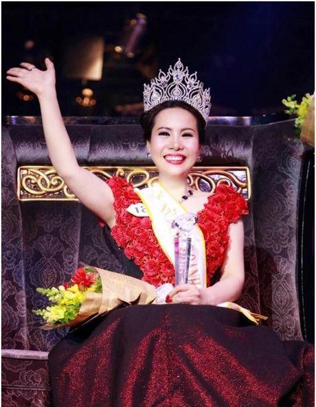 Nhan sắc ngày càng trẻ trung, rạng rỡ của Nữ hoàng Doanh nhân Ngô Thị Kim Chi