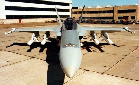 Me man vu khi tiem kich F/A-18 Viet Nam co the mua - Anh 10