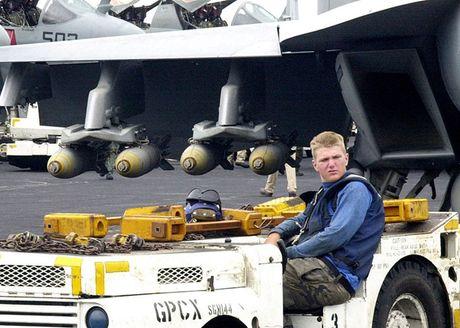 Me man vu khi tiem kich F/A-18 Viet Nam co the mua - Anh 15