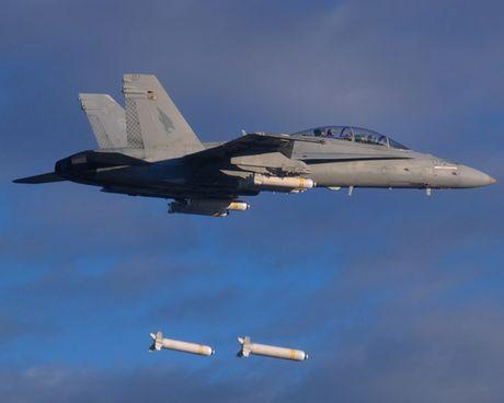 Me man vu khi tiem kich F/A-18 Viet Nam co the mua - Anh 16