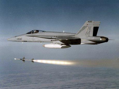 Me man vu khi tiem kich F/A-18 Viet Nam co the mua - Anh 4