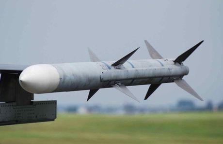 Me man vu khi tiem kich F/A-18 Viet Nam co the mua - Anh 5