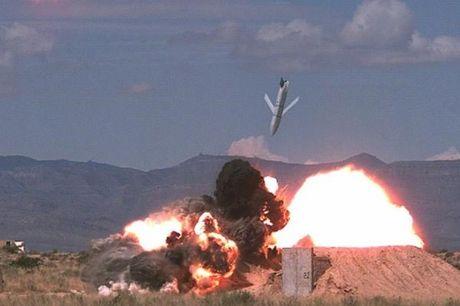 Me man vu khi tiem kich F/A-18 Viet Nam co the mua - Anh 9
