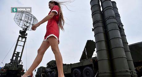 Lam rang danh vu khi Nga: Viet Nam can gi cung co! - Anh 5