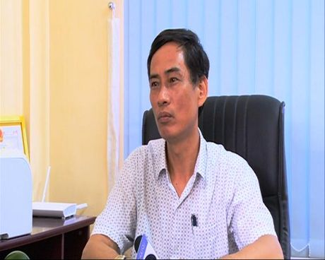 Chat cuc doc co trong 30 tan ca nuc dong lanh o Quang Tri la gi? - Anh 1