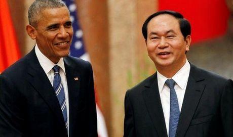 "Viet Nam kien Trung Quoc thi quan he se ""mot di khong tro lai""? - Anh 1"