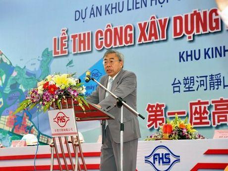 Formosa hoan ngay hoat dong chinh thuc nha may thep o Viet Nam - Anh 1