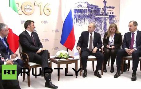 "Ong Putin: ""Nga san sang do bo lenh trung phat voi EU truoc"" - Anh 2"