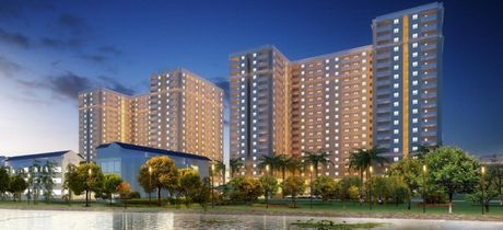 Thanh toan 240 trieu, nhan ngay can ho Heaven Riverview - Anh 1