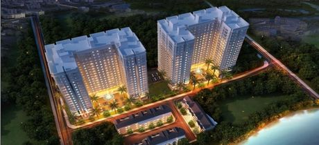 Thanh toan 240 trieu, nhan ngay can ho Heaven Riverview - Anh 2