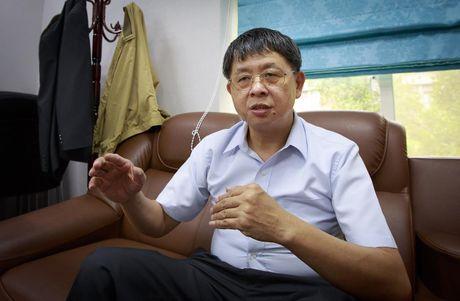 'Nhieu nguoi dang kien Formosa vi ty le ung thu tang' - Anh 1