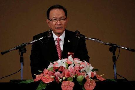 'Nhieu nguoi dang kien Formosa vi ty le ung thu tang' - Anh 3