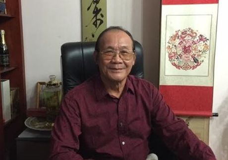 Lap luan nhu Trung Quoc, Viet Nam co the doi lanh tho den phia Nam Duong Tu - Anh 1