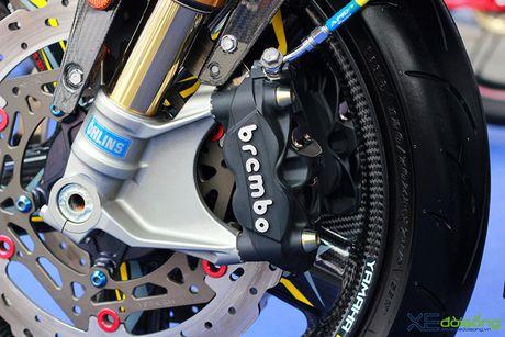 Yamaha Exciter do 15.000USD gianh giai nhat tai Y-Motor Sport - Anh 18