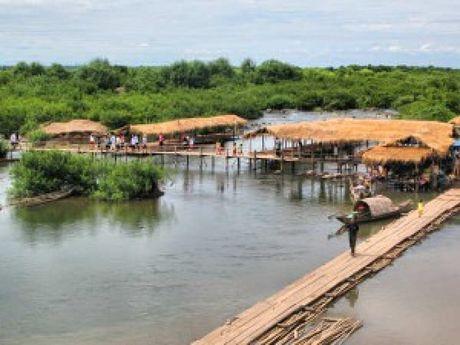 Campuchia dang hut khach du lich - Anh 11