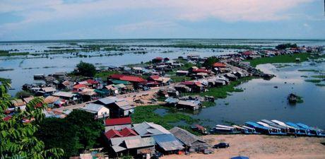 Campuchia dang hut khach du lich - Anh 8
