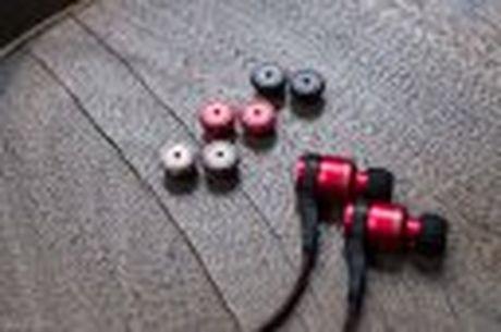 Tren tay tai nghe in-ear danh cho game thu Ozone TriFX voi 3 bo EQ thay duoc, gia 990 ngan - Anh 7
