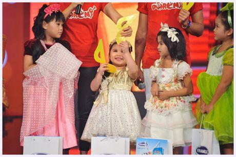 Bao Tran Idol Kids va giac mo chinh phuc dinh cao am nhac - Anh 1