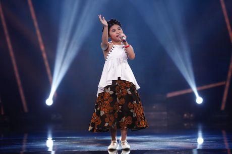 Bao Tran Idol Kids va giac mo chinh phuc dinh cao am nhac - Anh 2