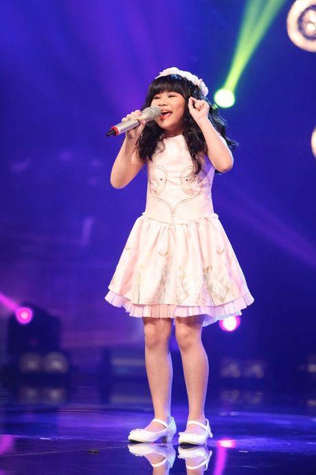 Bao Tran Idol Kids va giac mo chinh phuc dinh cao am nhac - Anh 4