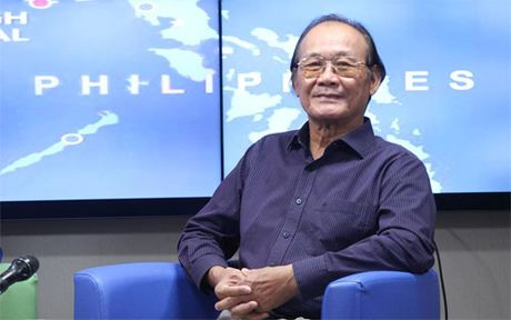 Chuyen gia Viet Nam phan tich noi dung Philippines kien Trung Quoc - Anh 3