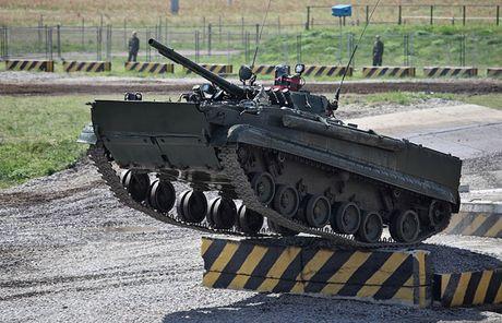 Tai sao Viet Nam nen mua BMP-3 cho hai quan danh bo? - Anh 11