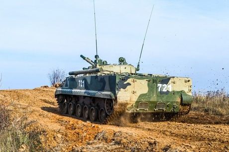 Tai sao Viet Nam nen mua BMP-3 cho hai quan danh bo? - Anh 12