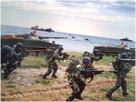 Tai sao Viet Nam nen mua BMP-3 cho hai quan danh bo? - Anh 1