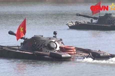 Tai sao Viet Nam nen mua BMP-3 cho hai quan danh bo? - Anh 2