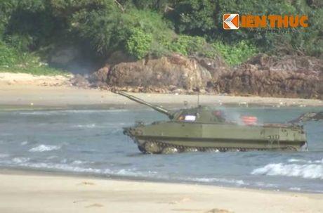 Tai sao Viet Nam nen mua BMP-3 cho hai quan danh bo? - Anh 3