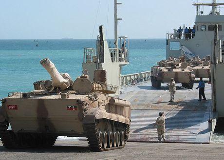 Tai sao Viet Nam nen mua BMP-3 cho hai quan danh bo? - Anh 4