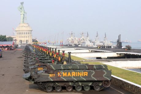 Tai sao Viet Nam nen mua BMP-3 cho hai quan danh bo? - Anh 5