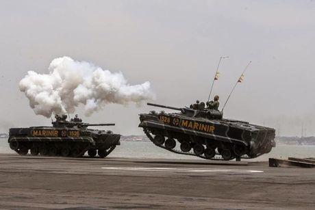 Tai sao Viet Nam nen mua BMP-3 cho hai quan danh bo? - Anh 6