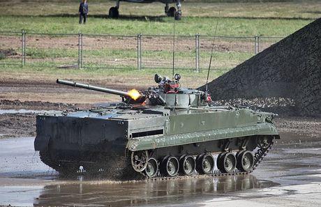 Tai sao Viet Nam nen mua BMP-3 cho hai quan danh bo? - Anh 8