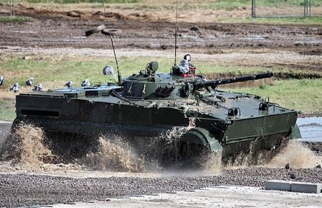 Tai sao Viet Nam nen mua BMP-3 cho hai quan danh bo? - Anh 9