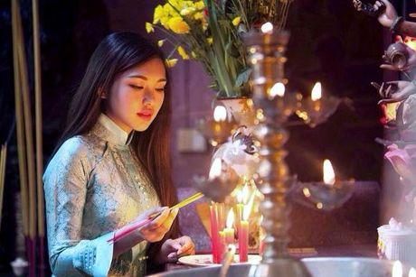 Phu nu tam luong thien se mang toi cho gia dinh nhieu phuc bao - Anh 1