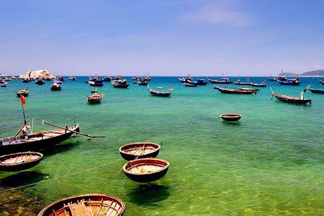 18 diem check in dep va chat o Quang Nam - Anh 2