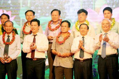 Ha Tinh: Ra mat Quy khuyen hoc, khuyen tai Nguyen Du - Anh 3