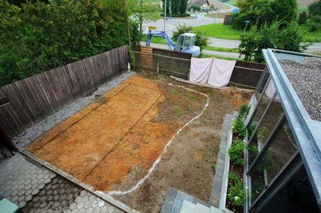 Cách xây hồ bơi tuyệt đẹp cho sân sau nhà bạn