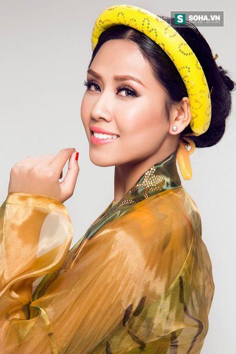 Hoa hau Bien Nguyen Thi Loan se lam gi neu co tien? - Anh 5