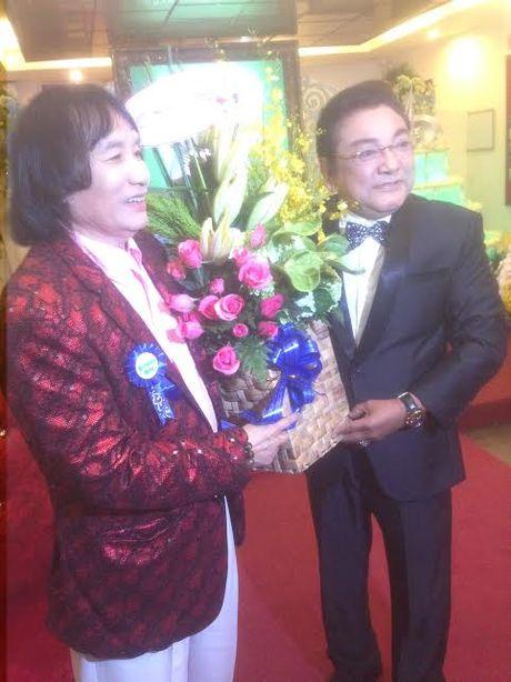 Danh hai Phu Quy roi nuoc mat nho nhung thang ngay vang son - Anh 5