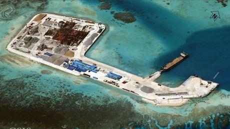 ASEAN, Đông Á quan tâm tình hình biển Đông