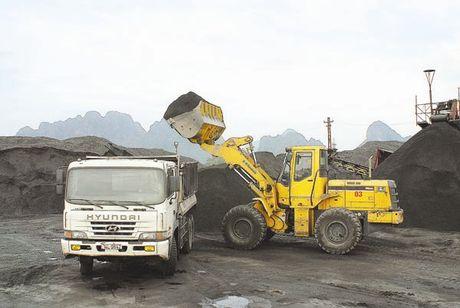 Quy hoạch ngành than: vẫn còn đếm cua trong lỗ
