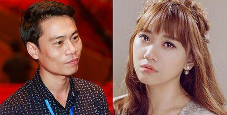 Tại sao Khánh Hà từ chối hát nhạc Hari Won?